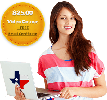 photograph about Defensive Driving Course Online With Printable Certificate identify Texas Driver Protection Training course