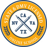 Urban Traffic School is DMV Licensed